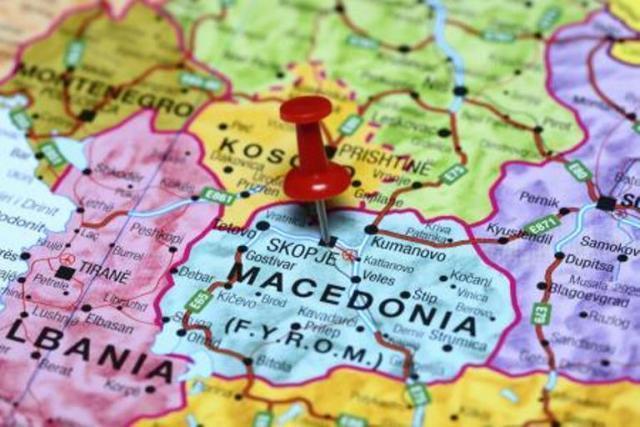 Makedonija produžila vanredne mere bezbednosti na granici