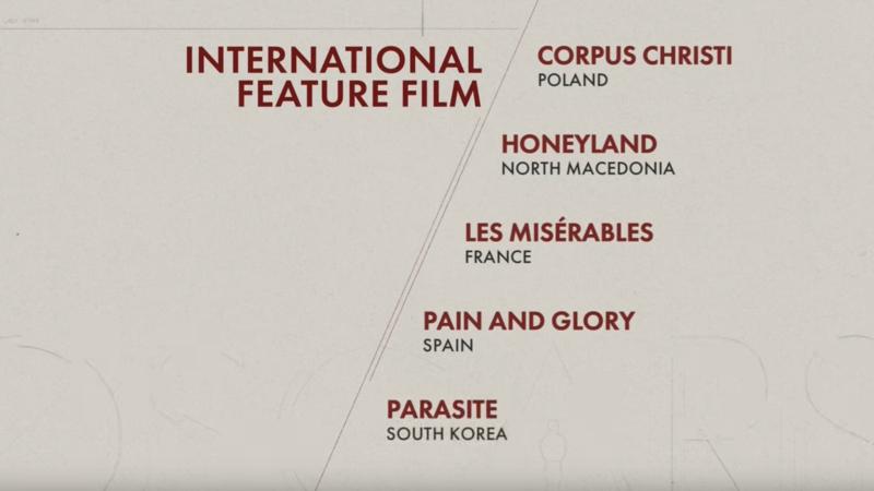 Makedonski dokumentarac Zemlja meda nominovan za Oskara