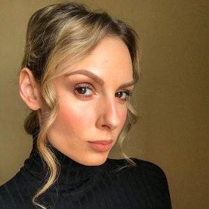 Makeup by Vanja: Praktičan a glamurozan smokey ajlajner!