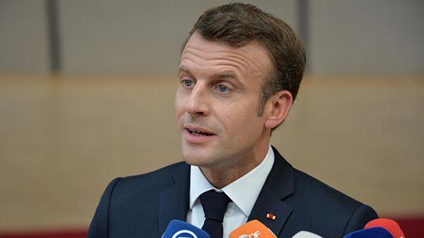 Makron: Evropa treba da gradi sa Rusijom nova pravila poverenja i bezbednosti i ne treba samo da se dogovara sa NATO-om