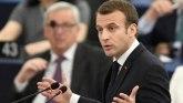 Makron: Evropa u građanskom ratu zbog demokratije