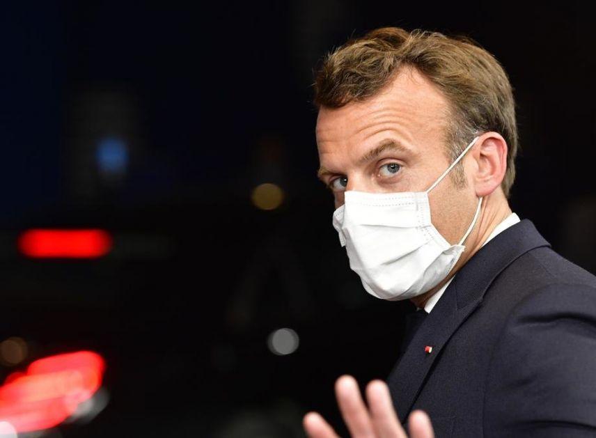 Makron: Francuska pooštrava zakone o seksualnom nasilju