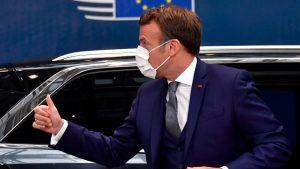 Makron: Francuska se od petka, 30. oktobra, ponovo zatvara kako bi zaustavila pandemiju