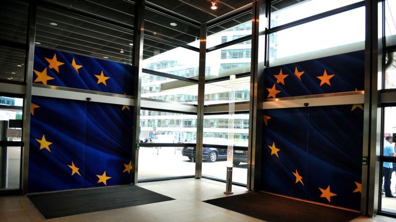 Makron: Tri najjača kandidata za top EU poziciju odbijena