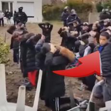 Makron U STRAHU OD ODMAZDE zbog jednog poteza policije! Mogu li mu Francuzi OVO oprostiti? Sutra NOVI PROTEST (FOTO, VIDEO)