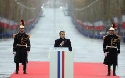 Makron pisao Vučiću: Znam koliko je srpski narod propatio tokom I svetskog rata