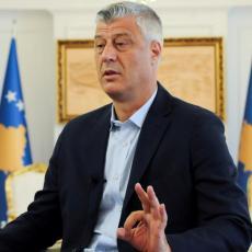Makron oštro naredio Tačiju: Odmah da se dogovorite sa Srbima o razgraničenju