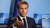 Makron kritikuje Ameriku i Tursku: NATO savez je doživeo moždanu smrt