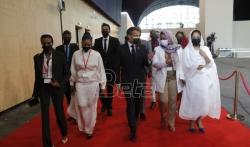 Makron održao konferenciju sa afričkim liderima za pomoć Sudanu