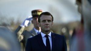 Makron optužuje Tursku da krši sporazum o Libiji, turska okrivljuje Francusku