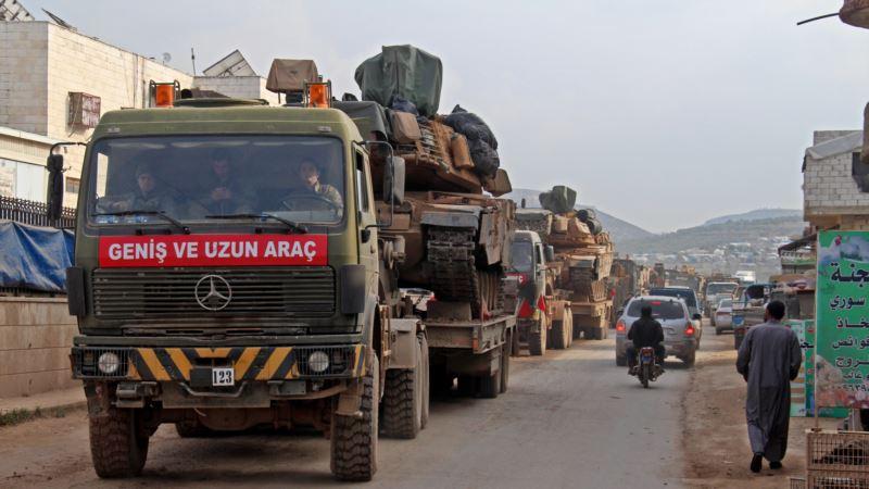 Erdoan: Sa Makronom, Putinom i Merkel o Idlibu 5. marta
