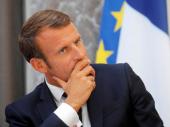 Makron upozorava: NATO na samrti, Evropa na ivici ponora