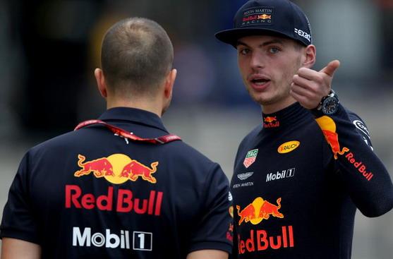Maks hteo da testira MotoGP, Red Bul mu ne dâ