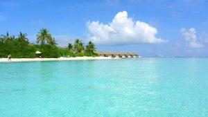 Maldivi: Pravi izbor za zaljubljene