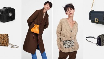 Male torbe u Zari: Kakve ćemo modele nositi ove jeseni?