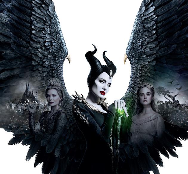 Maleficent: Mistress of Evil – od danas u domaćim bioskopima!