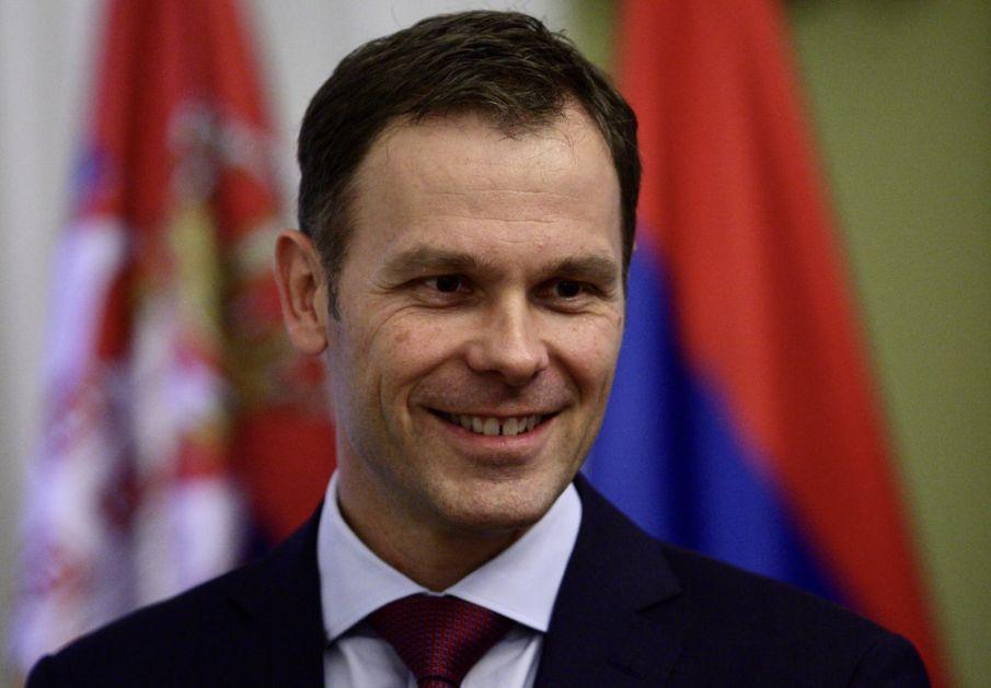 Mali: Nova potvrda vrednosti obveznica Srbije na svetskom tržištu