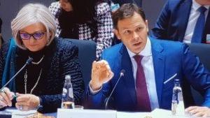 Mali: Savet za ekonomska i finansijska pitanja EU potvrdio odlične ekonomske rezultate Srbije