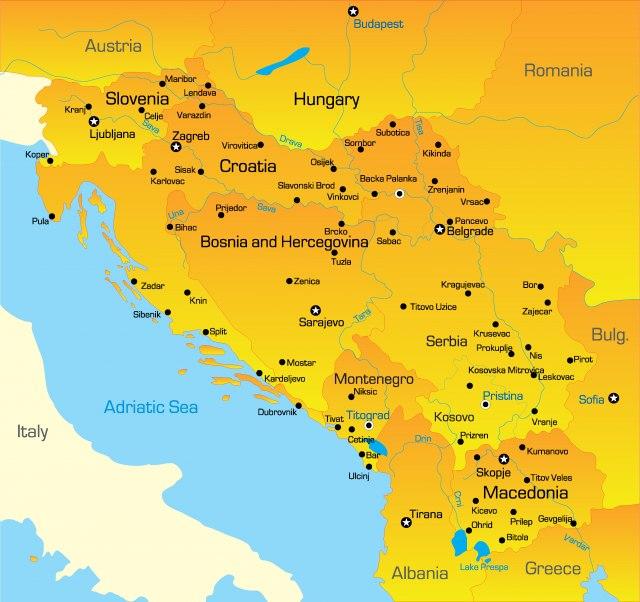 Mali Šengen: Deset mera koje će doprineti razvoju Severne Makedonije, Albanije i Srbije