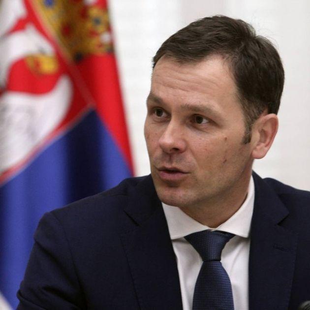 Mali:Šoskić pokušava da unizi rezultate koje Srbija postiže