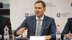 Mali: Srbija ispunjana prporuke FATF