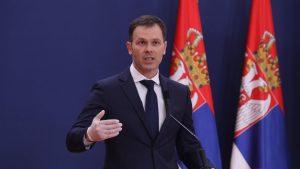 Mali: Srbija je korona krizu dočekala spremno