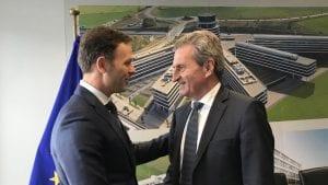 Mali: Srbija je šampion u ekonomskim reformama