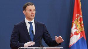 Mali: Vlada Srbije će danas odlučivati o pomoći građanima i privredi