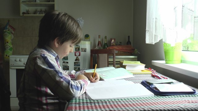 Mali genijalac iz Požege: Iz glave množi i stepenuje velike brojeve bez greške