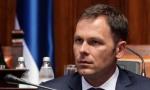 Mali odgovorio lideru SSP: Đilas je i sopstvenu stranku ostavio u dugovima
