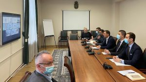 Mali razgovarao sa misijom MMF-a o novom aranžmanu