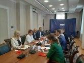 Mali sa ministarkom RS: U fokusu auto-put koji će povezati Beograd i Sarajevo