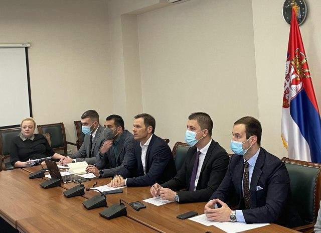 Mali sa misijom MMF-a: Srbija zabeležila bolje rezultate nego što je planirano