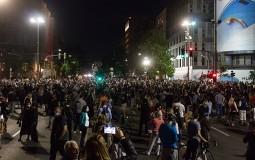 Mališić: Građane na ulicu izvela različita nezadovoljstva