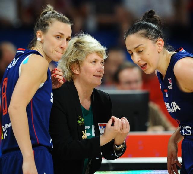 Maljković okuplja košarkašice, cilj Evropsko prvenstvo!