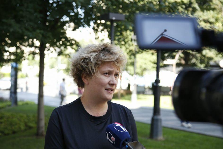 Maljkovićeva: Institut za ženski sport počinje sa radom, u Kikindi trening streljaštva