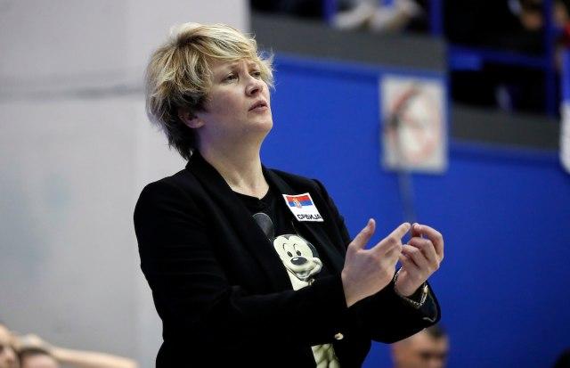 Maljkovićeva nezadovoljna igrom uprkos pobedi