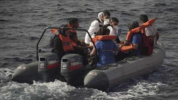 Malta primila 265 migranata