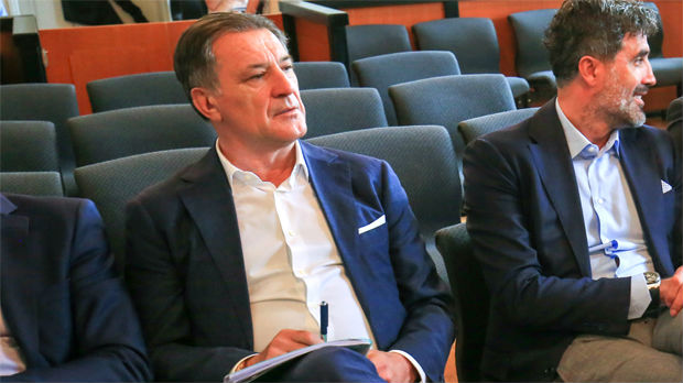 Mamić predat u nadležnost Suda Bosne i Hercegovine