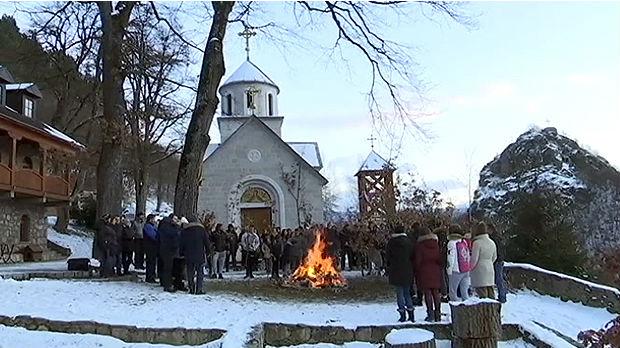 Manastir Šudikovo vekovima okuplja srpski narod