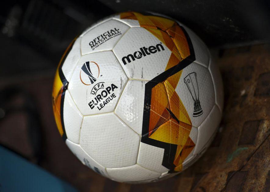 Mančester Junajted i Viljareal u finalu Lige Evrope