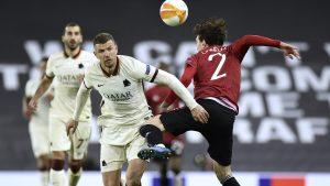 Mančester junajted deklasirao Romu, Viljareal bolji od Arsenala u prvim mečevima polufinala LE