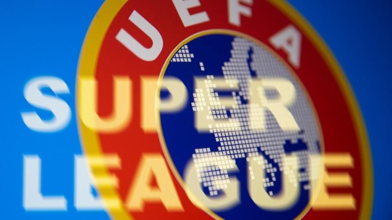 Svih šest engleskih klubova napustilo Superligu