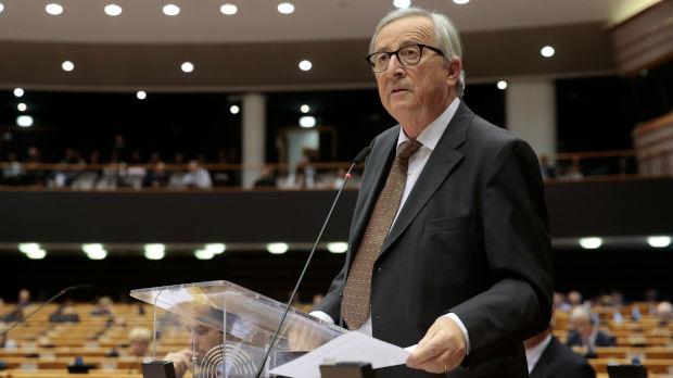 Mandat Junkerove komisije biće produžen za najmanje mesec dana