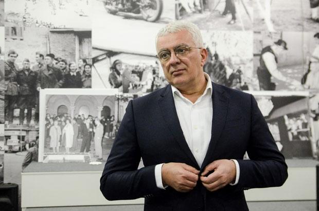 Mandić: Namera vlasti je da pokaže da je Crna Gora više okrenuta prema Zagrebu nego prema Beogradu