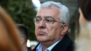 Mandić: Tražimo novi koalicioni dogovor, novog premijera ili izbore