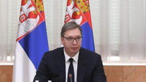 Mandić i Knežević razgovarali sa Vučićem: Božović saopštio ono što misle svi Srbi u Crnoj Gori