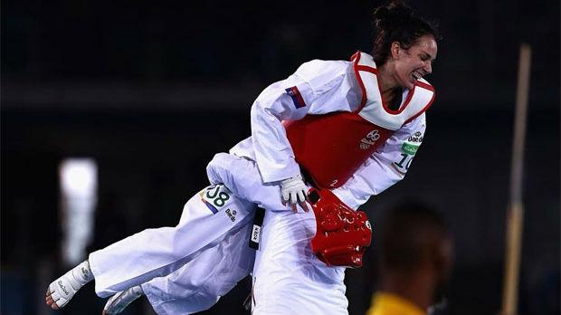 Mandićeva i Bogdanovićeva na Olimpijskim igrama!