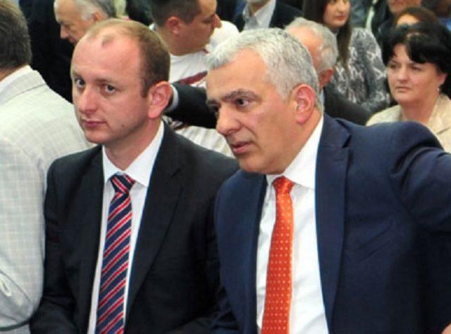Mandiću i Kneževiću opet oduzimaju pasoše