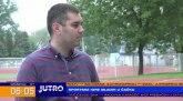 Manifestacija u Čačku: Sportske igre mladih VIDEO